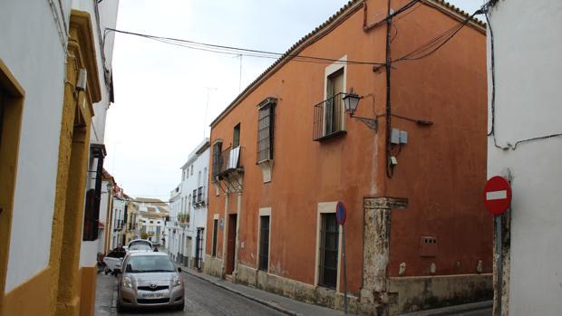 El nuevo hotel se ubica en la calle San Fernando, en pleno corazón histórico de Utrera