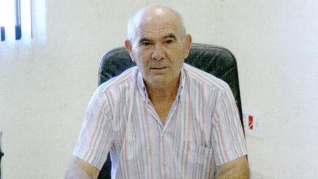Marcelino Contreras (PAN), alcalde de Brenes