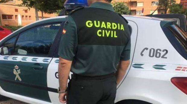 La Guardia Civil investiga el paradero de una menor de 17 años vecina de Espartinas desaparecida desde el 16 de mayo