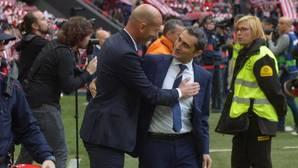 Zidane: «Son tres puntos muy importantes para el liderato»