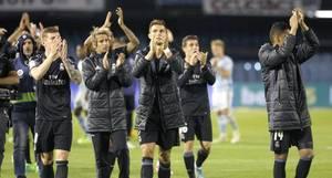 El líder no especulará ante el Málaga de Míchel