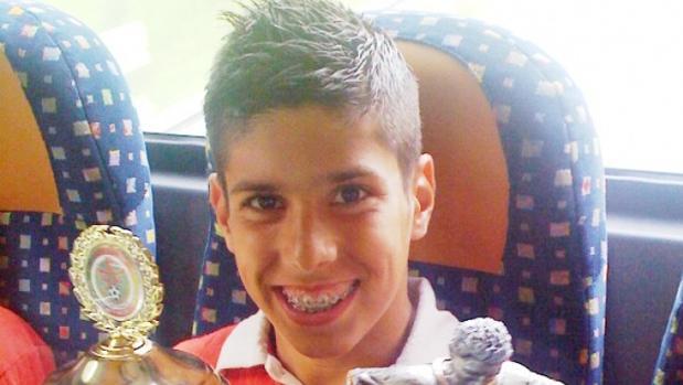 Real Madrid: Marco Asensio, el niño de las rodillas frágiles