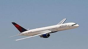 Un avión obligado a desviarse por una pelea entre miembros de la tripulación en pleno vuelo