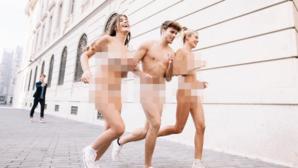 Dulceida se desnuda en Instagram