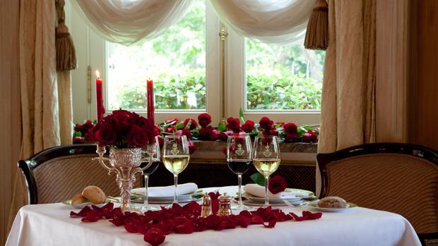 Te proponemos cinco planes para San Valentín