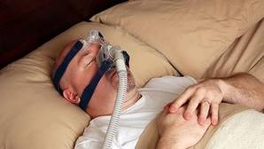Confirmado: la CPAP mejora la calidad de vida de los pacientes con apnea del sueño