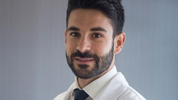 El doctor Alberto Aliaga Verdugo