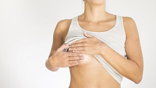 Los tumores triple negativo suponen el 20% de todos los casos de cáncer de mama