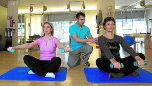 El ejercicio físico es más eficaz que los fármacos para paliar la fatiga asociada al cáncer