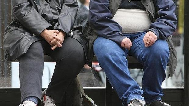 Las personas que se sienten discriminadas por su peso son menos proclives a hacer ejercicio