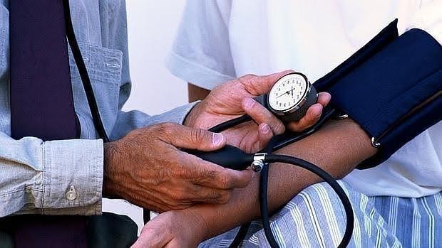 El 42,6% de la población española padece hipertensión arterial