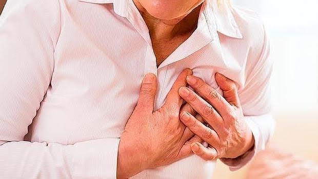 Los AINE parecen asociarse a un mayor riesgo de muerte súbita