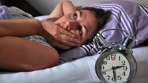 El insomnio aumenta el riesgo de infarto e ictus