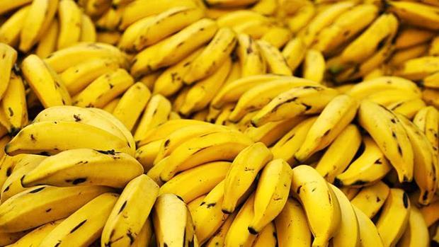Los plátanos son una fuente natural rica en potasio