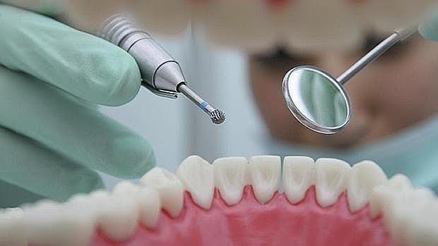 Una buena salud oral también nos protege frente al cáncer de esófago