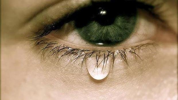 Las lágrimas podrían tener la clave para el diagnóstico precoz del párkinson