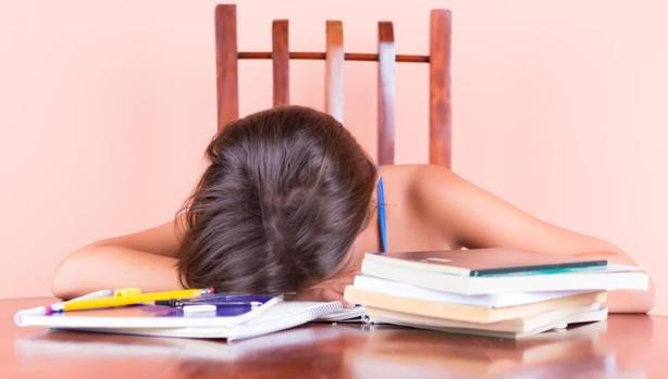 La narcolepsia puede ser una enfermedad muy invalidante en pacientes no tratados