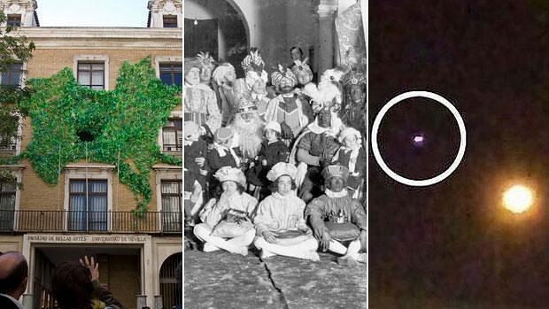 Historias de misterio reales que sucedieron en Sevilla