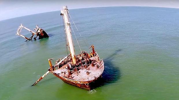 Las cinco leyendas del barco del arroz - Cocinas el barco granada ...
