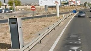 Cuáles son y dónde se encuentran los radares que más multas ponen en carreteras de Sevilla