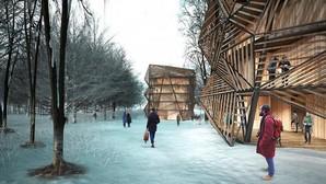 Dos jóvenes arquitectos sevillanos ganan el concurso internacional Europan13