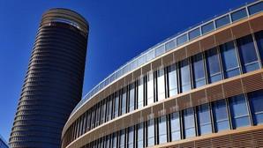 El complejo Torre Sevilla costará 325 millones de euros y unirá trabajo, ocio, cultura y compras