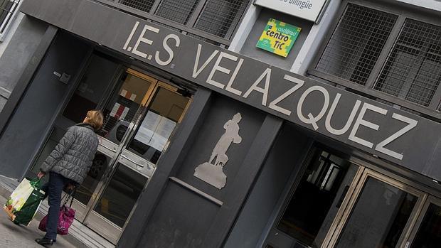 EL Velázquez