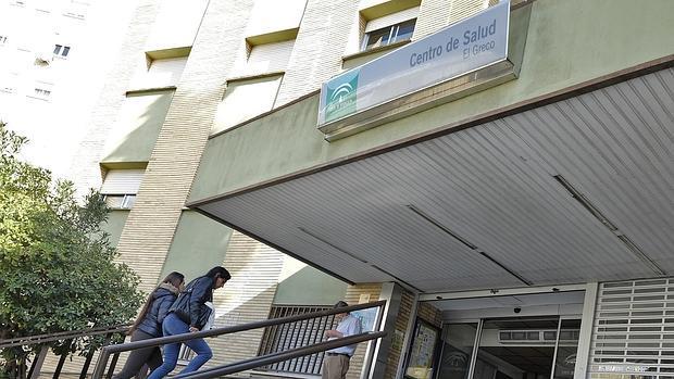 Centro de Salud El Greco