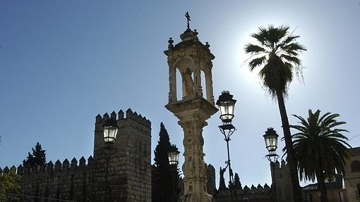 Los cinco terremotos destructivos que sufrió Sevilla