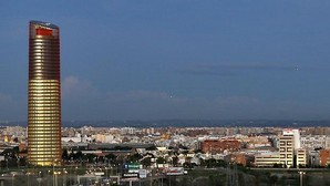 La Torre Sevilla