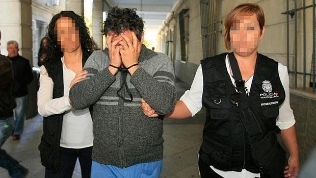 Encuentran material sadomasoquista en el ordenador del for Juzgado del crimen