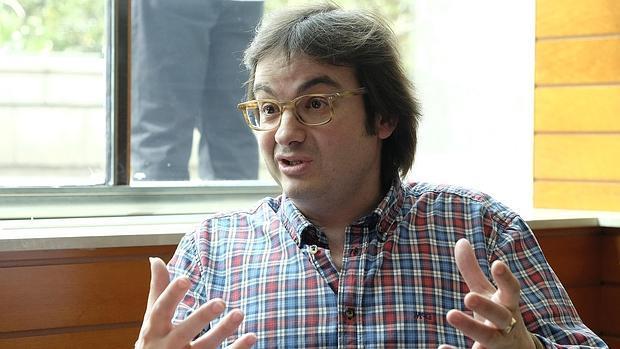 Alberto Royo