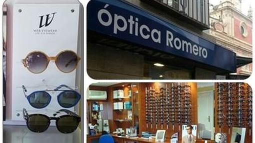58a399914dd48 El servicio en Óptica Romero destaca por dispensar un trato personalizado  para que cada cliente se sienta único. Y es que la experiencia es un grado  y buena ...
