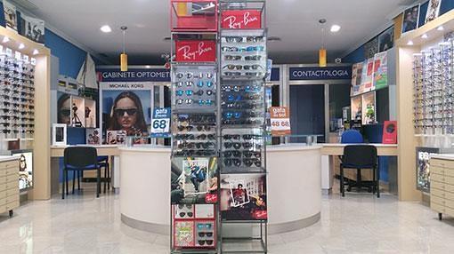 0de1d890cbec1 Este centro óptico especializado lleva trabajando más de 10 años en el  sector