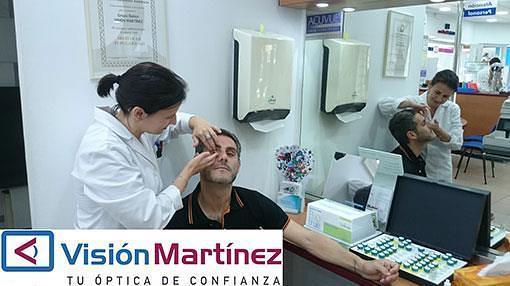 79957abaf04ff Olvídate de las gafas y corrige tu miopía mientras duermes. Hoy en día  tenemos varias alternativas para compensar los diferentes defectos  refractivos ...