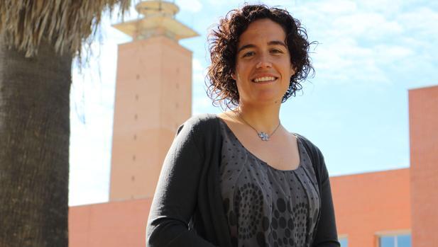 Elena Quesada