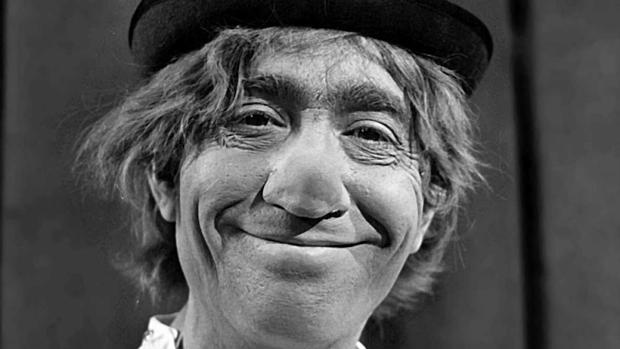 Fofó era el integrante más querido de «Los payasos de la tele»