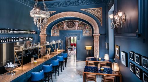 Bar del Alfonso XIII