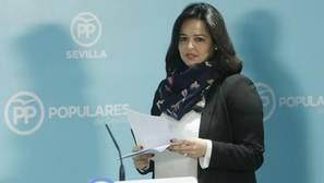 El PP de Sevilla convoca un comité para destituir a la secretaria provincial