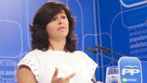 Virginia Pérez renuncia a la Secretaría Provincial del Partido Popular de Sevilla