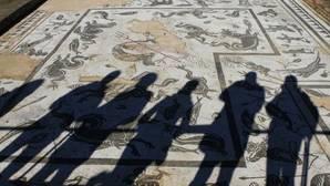 Las ruinas de Itálica y el Castillo de Almodóvar, nuevos escenarios para «Juego de Tronos»