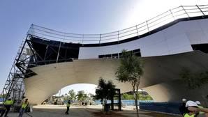 El CaixaForum Sevilla se abrirá en febrero de 2017