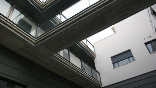 Oportunidad inmobiliaria para artesanos en sevilla dos - Alquiler vpo sevilla ...
