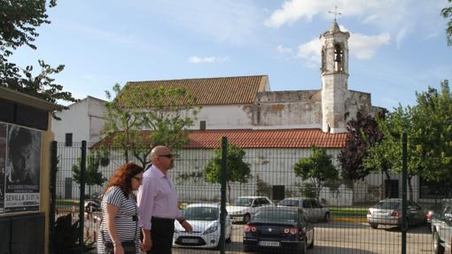 El Hospital de San Lázaro