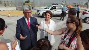 La Zona Franca de Sevilla supera el último trámite para empezar a funcionar