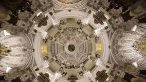 San Luis de los Franceses, el mejor barroco sevillano