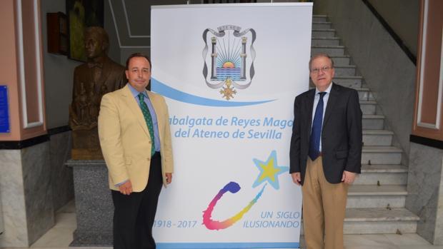 Actividades culturales y sociales conmemoran el centenario for Cabalgata ciudad jardin sevilla 2016