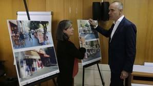 El Ayuntamiento de Sevilla eliminará los veladores de la Campana en enero de 2017