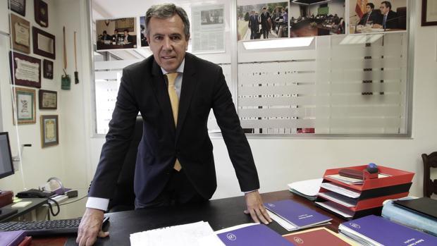 «Me honra que me conozcan como el abogado de los hijos ilegítimos»