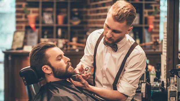 Las barberías que están de moda en Sevilla e9579ec4cb5